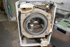 ratgeber wenn die waschmaschine probleme macht. Black Bedroom Furniture Sets. Home Design Ideas