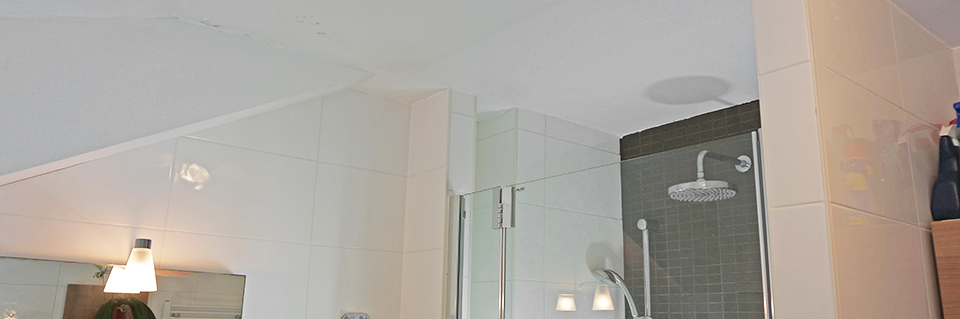 schimmel an der decke beseitigen anleitung tipps vom. Black Bedroom Furniture Sets. Home Design Ideas