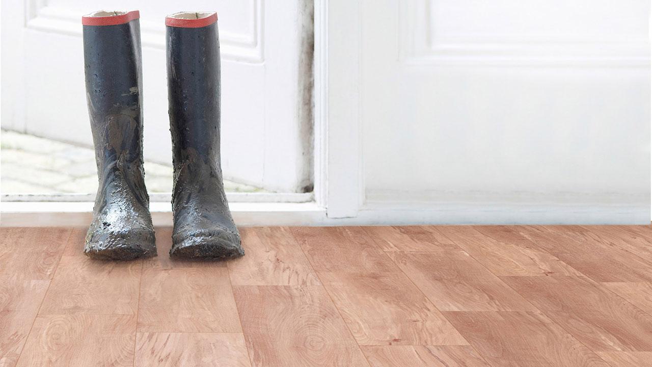Parkett, Teppich & Co So bleibt der Boden wirklich