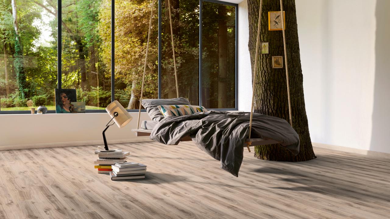 von kernig bis klassisch laminat trends bei parador in. Black Bedroom Furniture Sets. Home Design Ideas