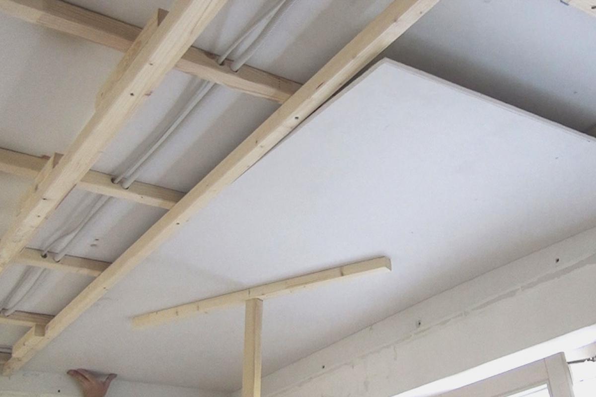 Anleitung Decke Abhangen Trockenbau Tipps Vom Maurer