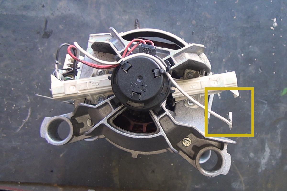 Waschmaschine Dreht Nicht Mehr Motor Läuft