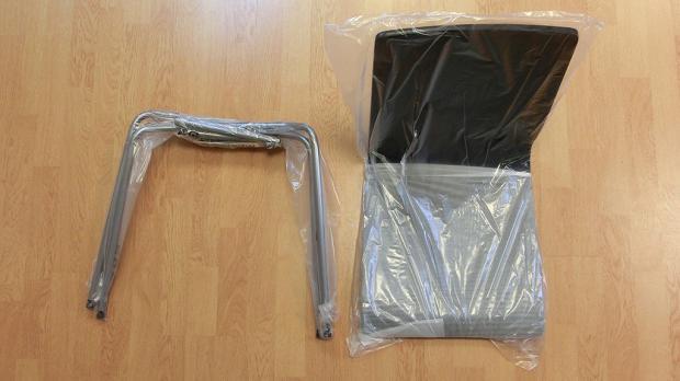 Ikea Martin Aufbauanleitung - Verpackt