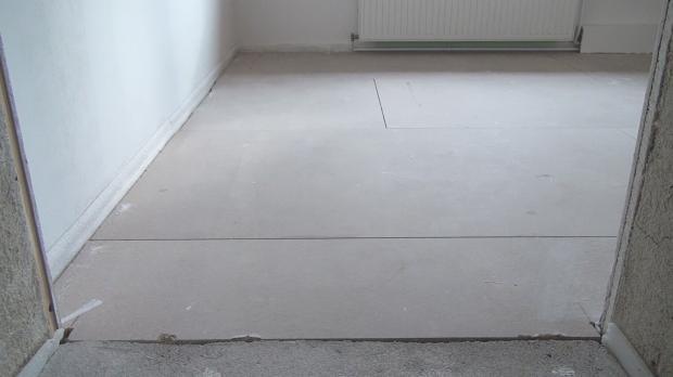 laminatboden verlegen klick laminat auf trockenestrich. Black Bedroom Furniture Sets. Home Design Ideas