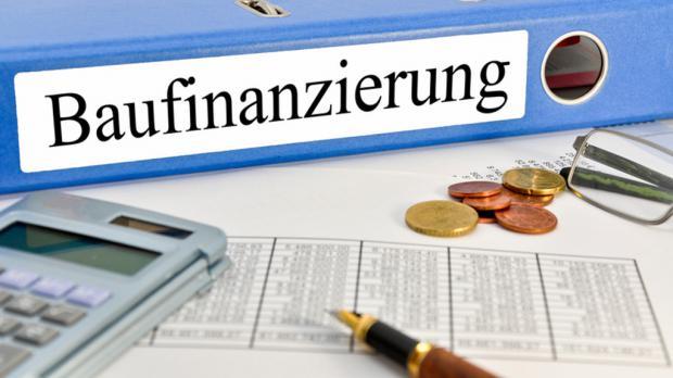 Eigenheimfinanzierung sorgfältig planen und dokumentieren