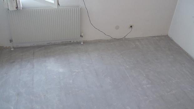 Fußboden Verlegen Wo Anfangen ~ Parkett verlegen die teilverklebung anleitung diybook