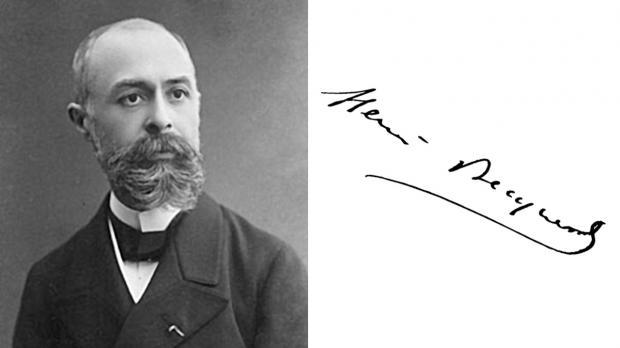 Antoine-Henri Becquerel (1852-1908)
