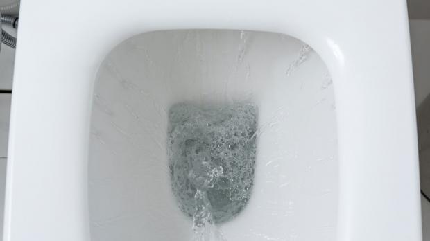 Grauwasser-Nutzung für WC-Spülung