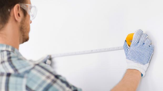 tapetenbedarf berechnen tipps tricks vom maler tapezieren. Black Bedroom Furniture Sets. Home Design Ideas