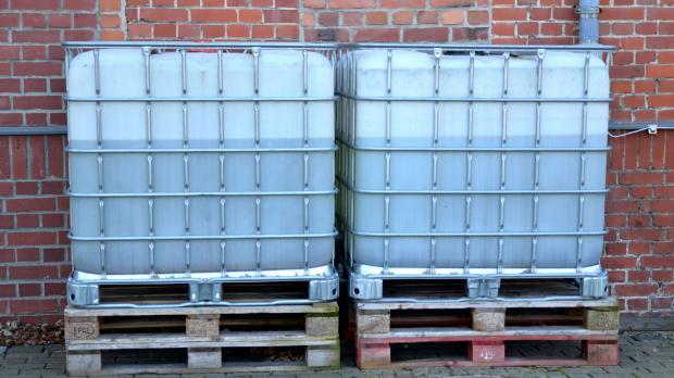 Regenwassernutzung Regenwasser Sammeln Und Einsetzen Ratgeber