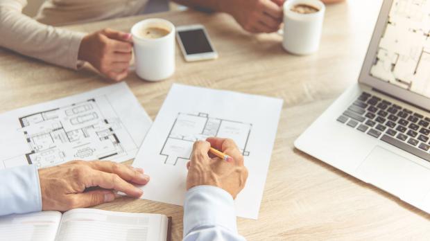 Planung des eigenen smarten Zuhauses