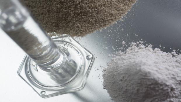 Inhaltsstoffe von Kalksandstein
