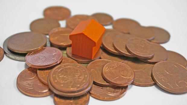 Solide Kapitalbasis für das Haus