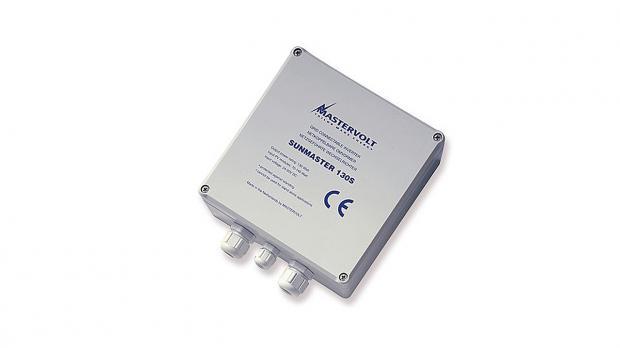 Microwechselrichter zur Photovoltaik-Anlagen-Optimierung