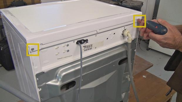 bauknecht waschmaschine t rdichtung wechseln anleitung. Black Bedroom Furniture Sets. Home Design Ideas