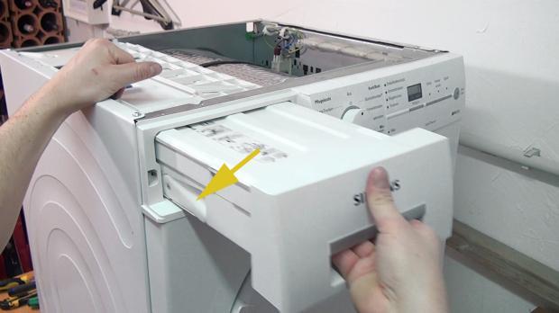 Siemens wärmepumpentrockner reinigen light anleitung diybook