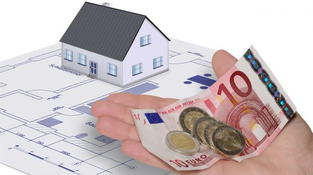 Möglichst viel Eigenkapital in den Hausbau stecken
