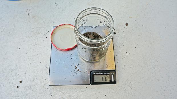 Messung des pH-Werts vorbereiten