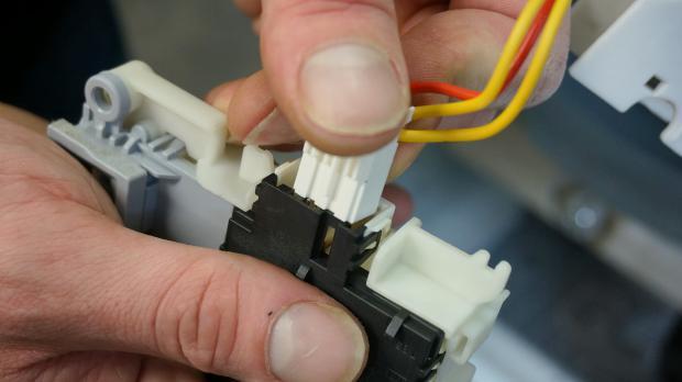 Kabelkodierung