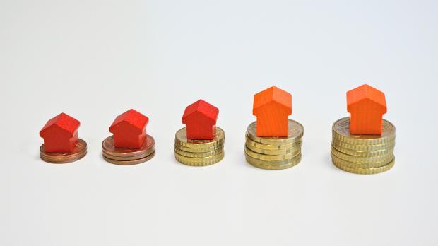 Wie viel Haus kann man sich leisten?