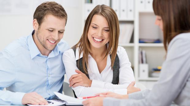 Ein erfolgreiches Kreditgespräch führen