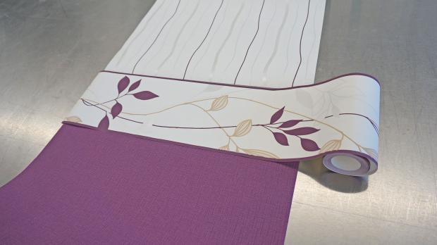 Textiltapeten Tapezieren : Vor dem Tapezieren – Darauf kommt es an! – Tipps & Tricks vom Maler