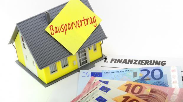 Bausparvertrag zur Ergänzung der Finanzierungsmodelle
