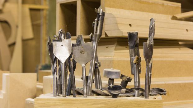 Das richtige Werkzeug sichert den Erfolg