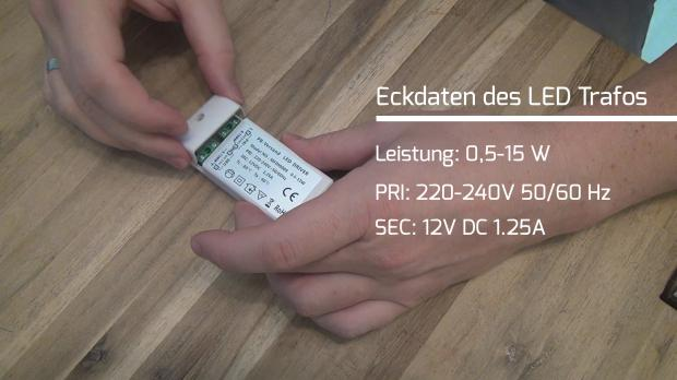 Neuer LED-Treiber