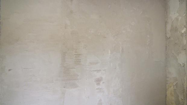 innenwand mit sanierputz verputzen anleitung und tipps. Black Bedroom Furniture Sets. Home Design Ideas