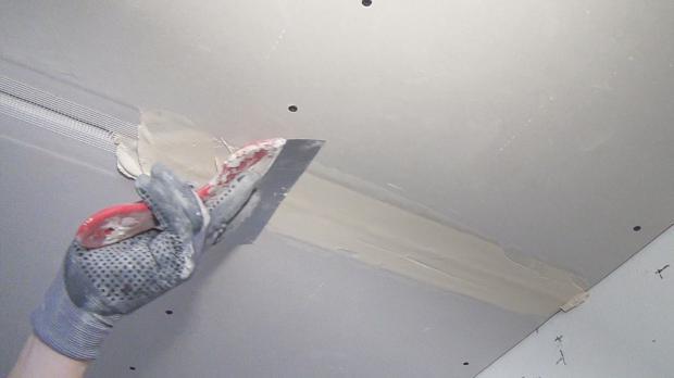 Gipskartonplatten verlegen tipps tricks vom maurer trockenbau - Auf fermacell platten fliesen ...