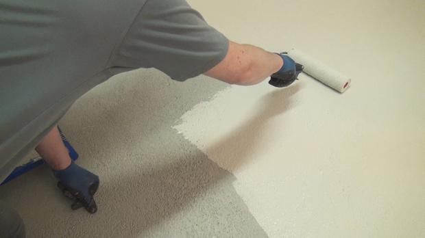 beton streichen versiegeln betonkeller farbe