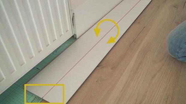 laminatboden verlegen klick laminat auf trockenestrich anleitung. Black Bedroom Furniture Sets. Home Design Ideas