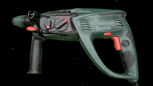 Bohrhammer