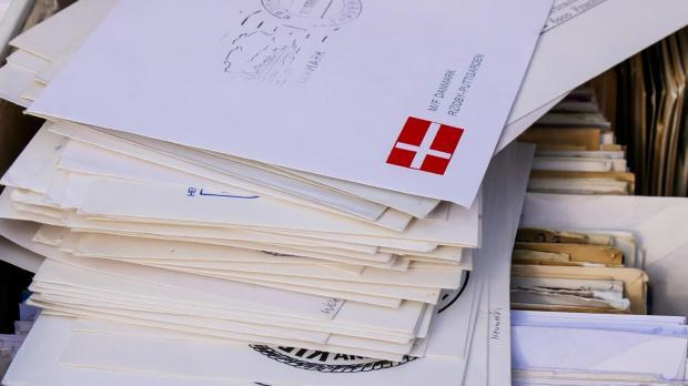 Post, Post und nochmals Post