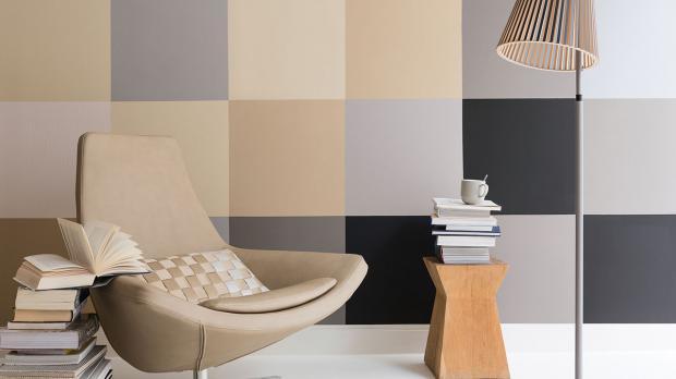 wohlf hlen statt rgern farbtipps f r daheim in wohnen ratgeber. Black Bedroom Furniture Sets. Home Design Ideas