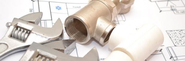 Planung für Brauchwasser-Installation