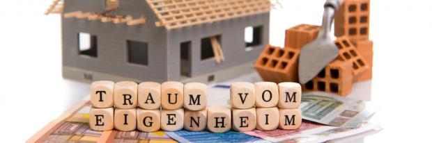 Haus bauen ohne eigenkapital ist das m glich for Haus modell bauen