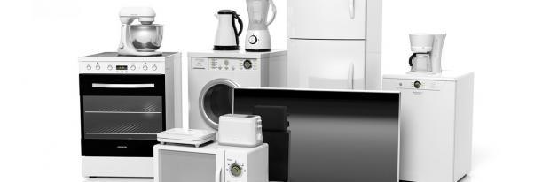Smart Home-Geräte stehen bereit
