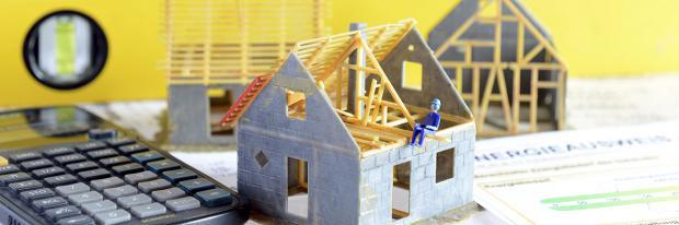 hausbau so hoch sind die rohbaukosten ratgeber. Black Bedroom Furniture Sets. Home Design Ideas