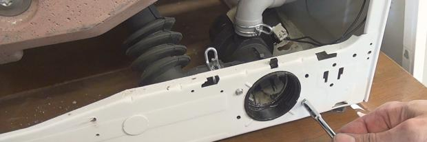 bauknecht waschmaschine pumpt nicht ab pumpe wechseln anleitung. Black Bedroom Furniture Sets. Home Design Ideas