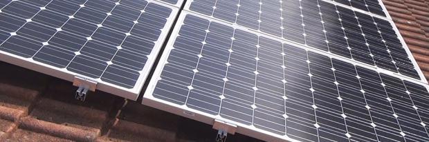 Montagearten von Photovoltaikanlagen - Informationen vom Elektriker ...