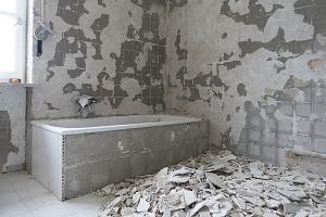 Das alte Bad sanieren: So kann das Projekt starten