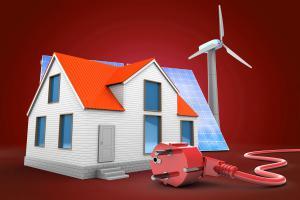 Kleinwindkraftanlagen: Endlich unabhängig dank Windenergie?