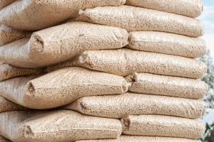 Pellets lagern: Was ist bei der Pelletlagerung zu beachten?