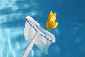 Alles klar im Pool? Wasserpflege leicht gemacht