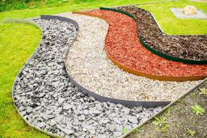 Rasenkanten aus Metall – Nützlich für jeden Bereich im Garten