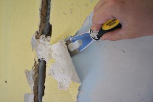 tapezieren w nde gestalten anleitung tipps vom maler gestalten renovieren reparieren. Black Bedroom Furniture Sets. Home Design Ideas