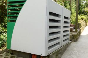 Die Wärmepumpe: Kosten kalkulieren