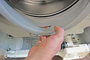 Aeg Kühlschrank Wasserfilter Wechseln Anleitung : Haushaltsgrossgeräte reparieren anleitung tipps diybook